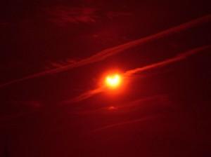 Zatmění Slunce