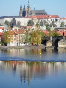 Karlův most - odkaz Karla IV. v české architektuře